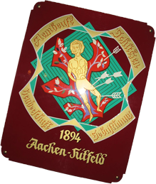 St. Sebastianus Schützen Aachen Hitfeld: RSS-Feed