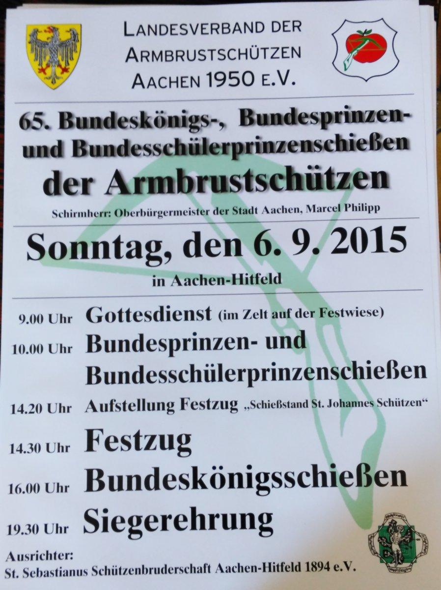 Bundesfest 2015